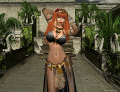 Temple of Eden XIII
