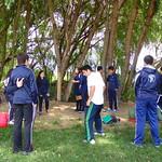 Actividades de Campamento