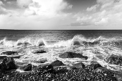 Rocks & Swell