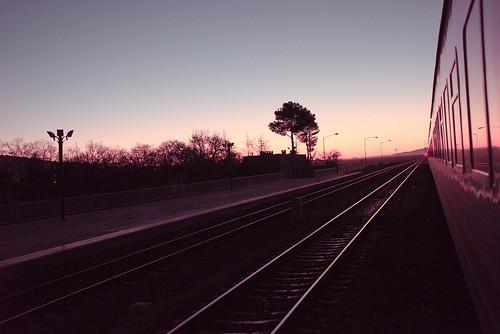 train sunrise iran railway 55mm today ایران mashhad مشهد قطار a7r راهآهن notexactlocation sonya7r sonyalpha7r sonyilce7r sonyilcea7r salehdinparvar tehranmashhadnearmashhad صالحدینپرور thanks99favorites