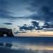 The Blue Hour !! by Vijay_Sridhar