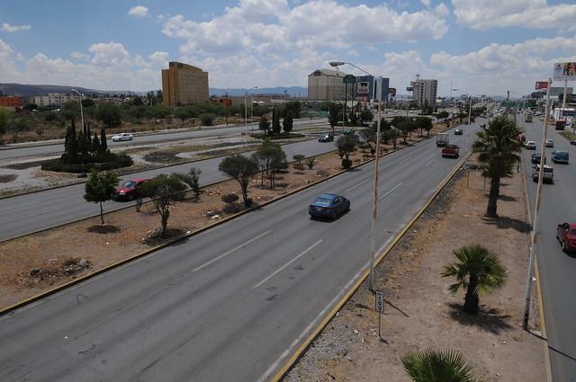 Independientemente de que la carretera 57 es una vía federal y estatal en distintos tramos, la Dirección de Seguridad Pública Municipal (DGSPM