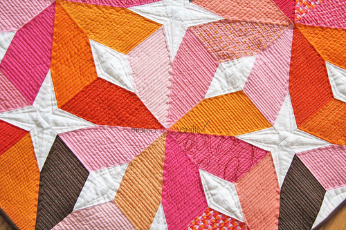 Sunset_Modern Patchwork Summer 2014_Quilting 1