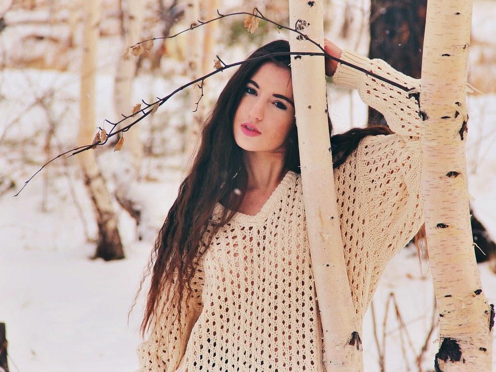 fashion blogger russia