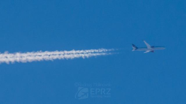 Virgin Atlantic, B789