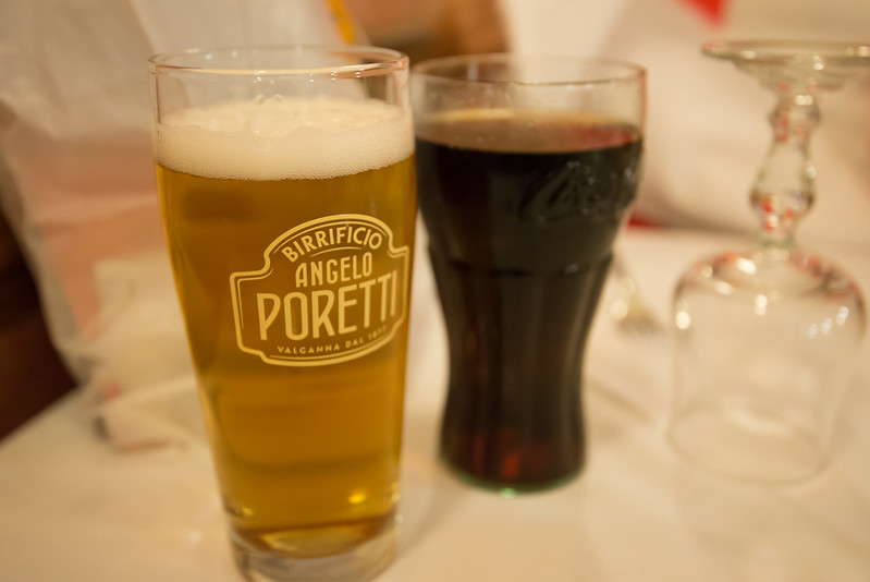 La Dantesca ビール