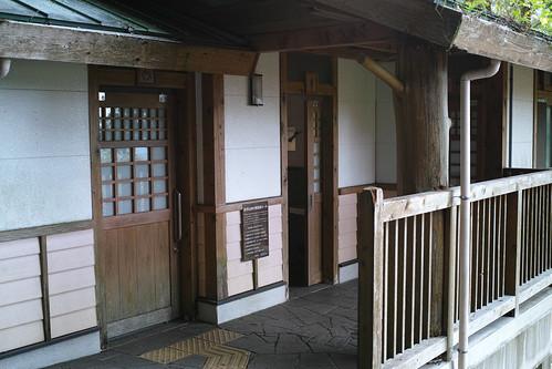 継桜王子トイレ