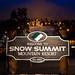 Morning Snowmaking at Snow Summit, in Big Bear Lake, California.