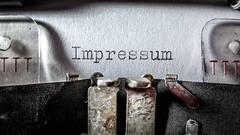 Impressum (2)