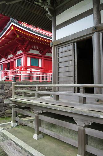 Saikyo-ji Temple