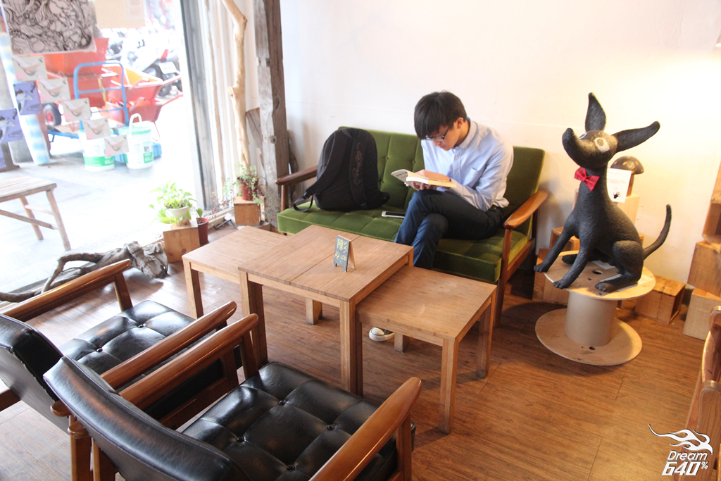 樹樂集 Treellage Life Cafe14