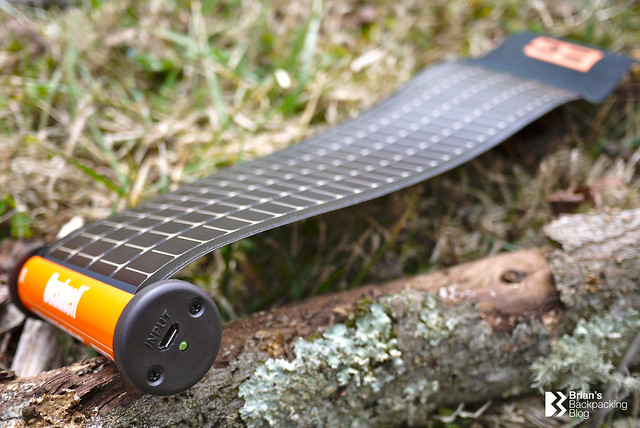 Bushnell Solar Wrap Review