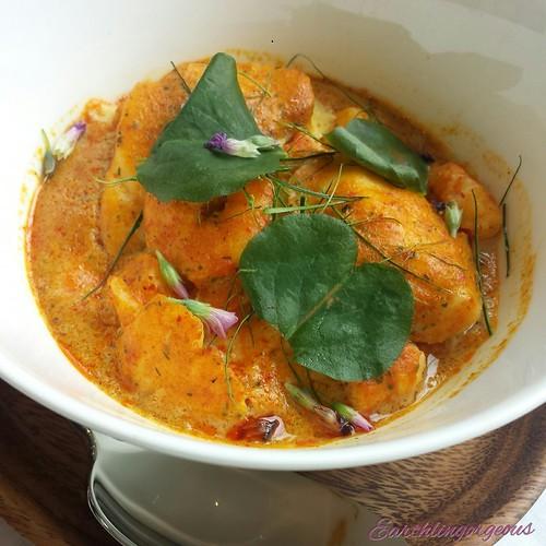 ALTA restaurant Peranakan lunch at Ascott BGC