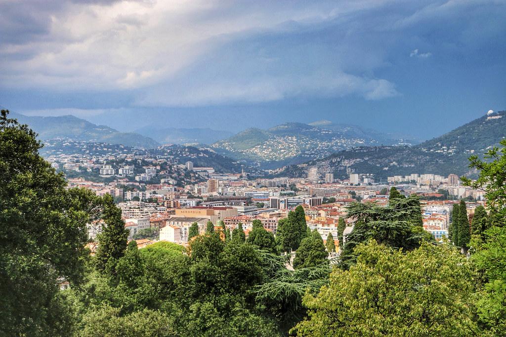 Nice - July 2014