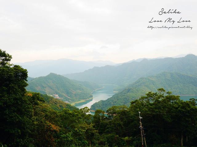 新北石碇景點千島湖八卦茶園 (21)