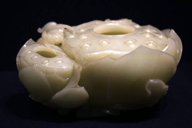 Jade collection - Shanghai Museum