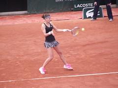 Roland Garros 2014 - Lucie Safarova