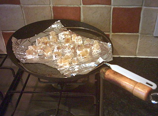 Turkish delight, ready to get smoked