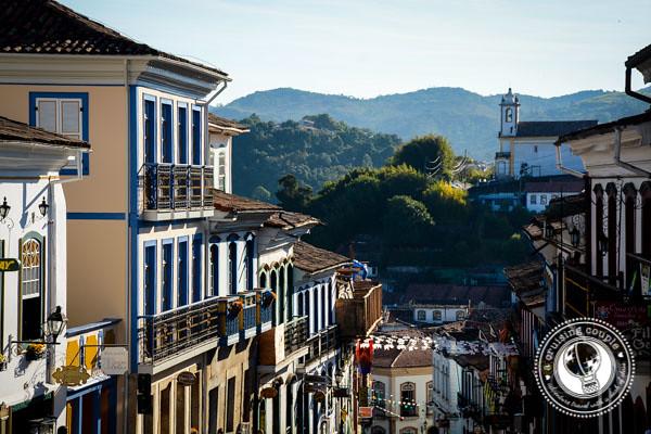 Ouro Preto Houses