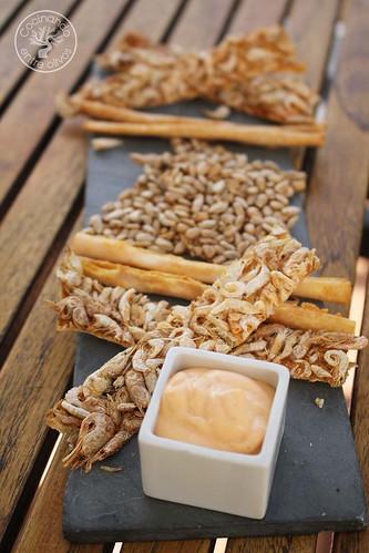 Restaurante El Lago Marbella www.cocinandoentreolivos.com (6)