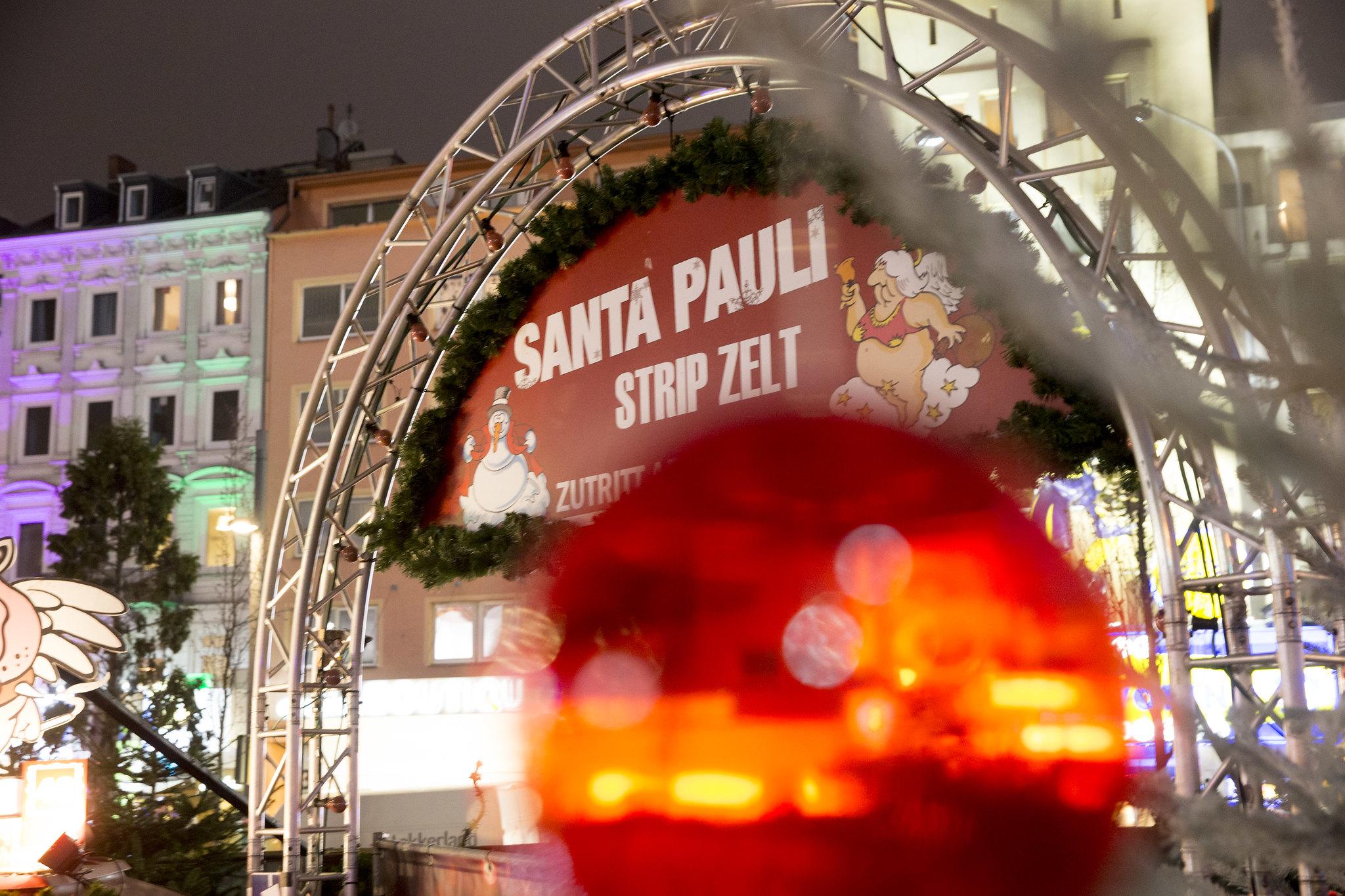 Santa Pauli 2014