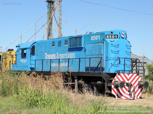 ALCO RSD16 8501