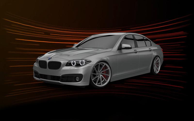 VIBER - BMW E60 - Page 2 15897457036_0188e2406a_c