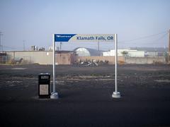 Klamath Falls, OR