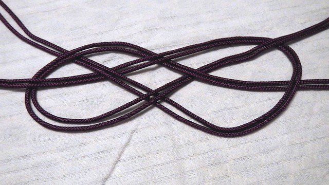 Nautical Knot Necklace 10