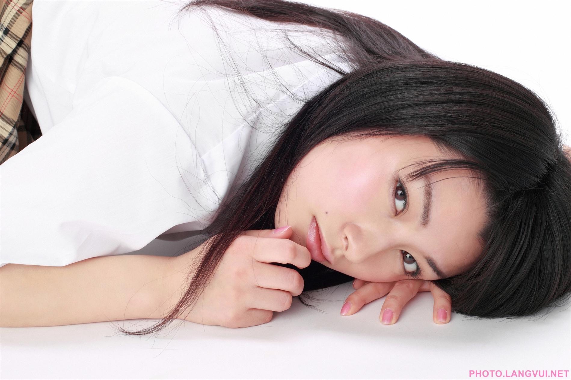 YS Web Vol 355 Megumi Haruno 2nd week
