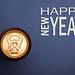 Happy New Year by jhandersen