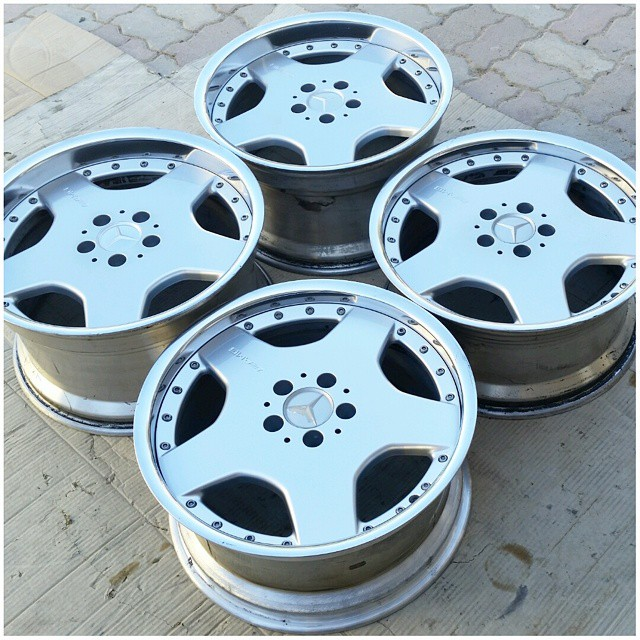 for sale used parts mercedes benz 18 oem genuine amg ForUsed Mercedes Benz Rims For Sale