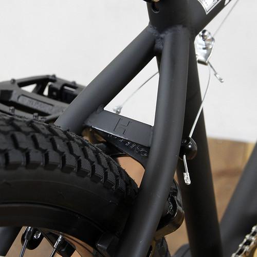 DURCUS ONE H-STREET / 24inch BMX