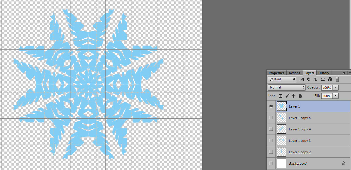 snowflake-24