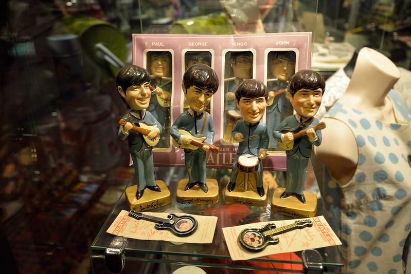 Beatles 系列產品