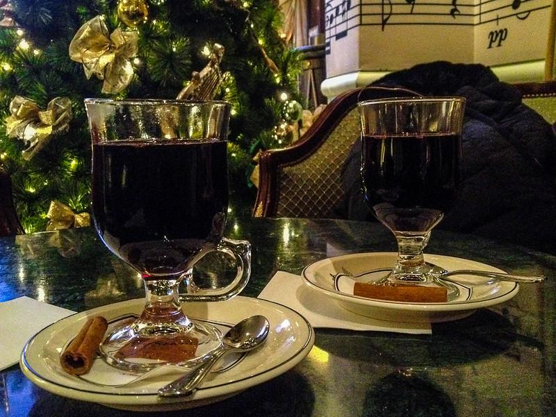 Spice Wine from Café Fantasia