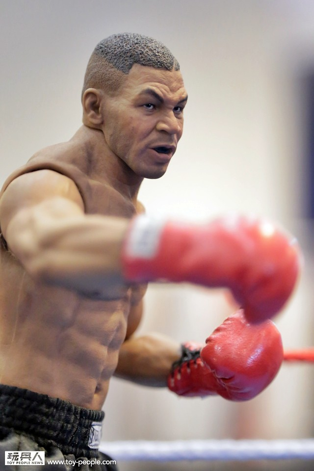 [Storm Collectibles] Mike Tyson (Heavyweight Special Edition) 1/6 - Página 2 16061069125_23eeff4351_b