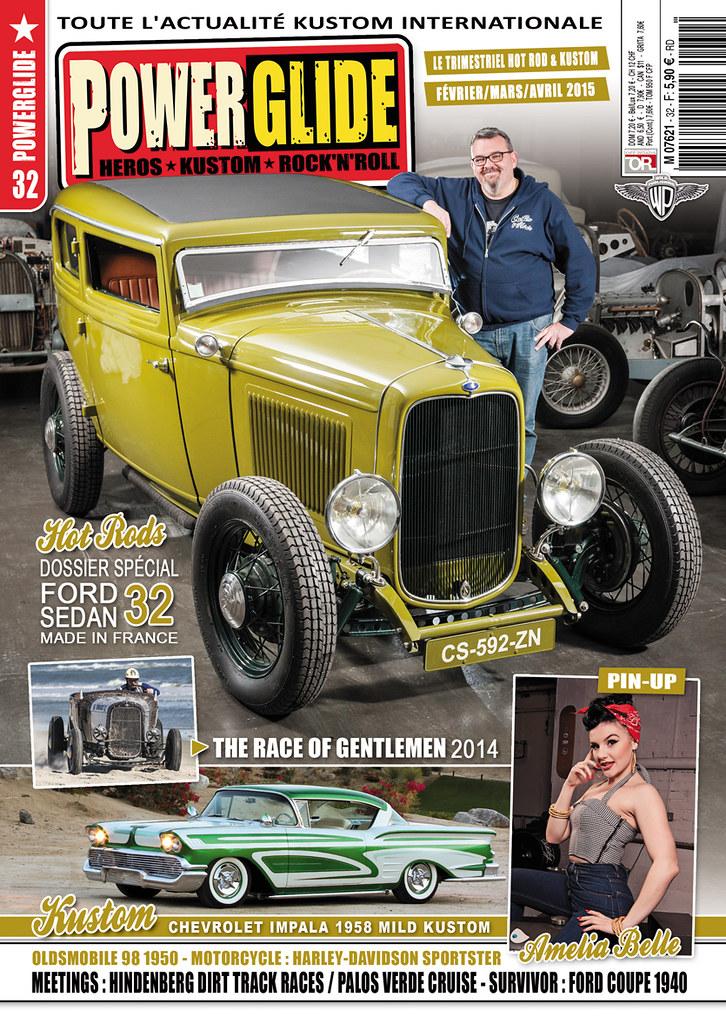 PowerGlide Magazine #32   16078847955_ba4f75ffca_b