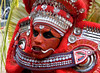 Theyyam_the divine dance of North Malabar (Kerala)