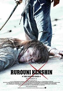 Lãng Khách 3: Kết Thúc Một Huyền Thoại - Rurouni Kenshin: The... (2014)