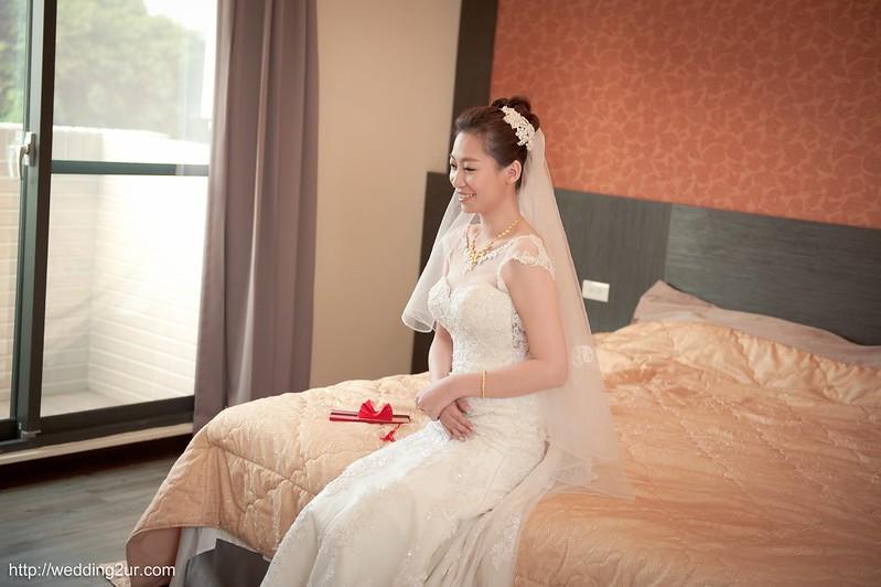 [婚禮攝影] @雲林自宅流水席_031家昇佩如