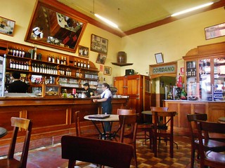 Bar Cordano Interior