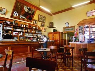 Bar Cordano Interior