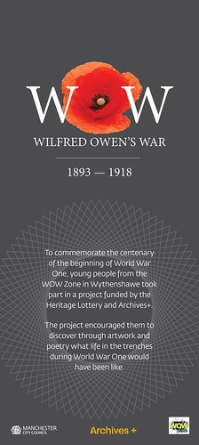 Wilfred Owen's War