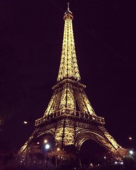 by @williamsgoodman #EiffelTower #France ☝✨ #Paris #France #eiffeltower