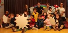 BbEscolas: Escola Infantil Carmen Cervigón – Padre Rubinos (grupo A)