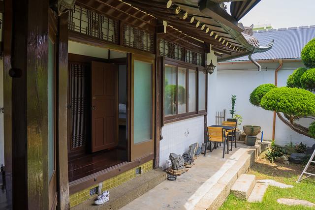Mokpo 1935 Guesthouse, South Korea