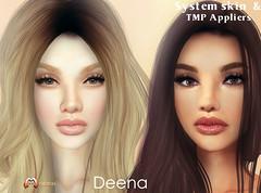 Deena- system Skins