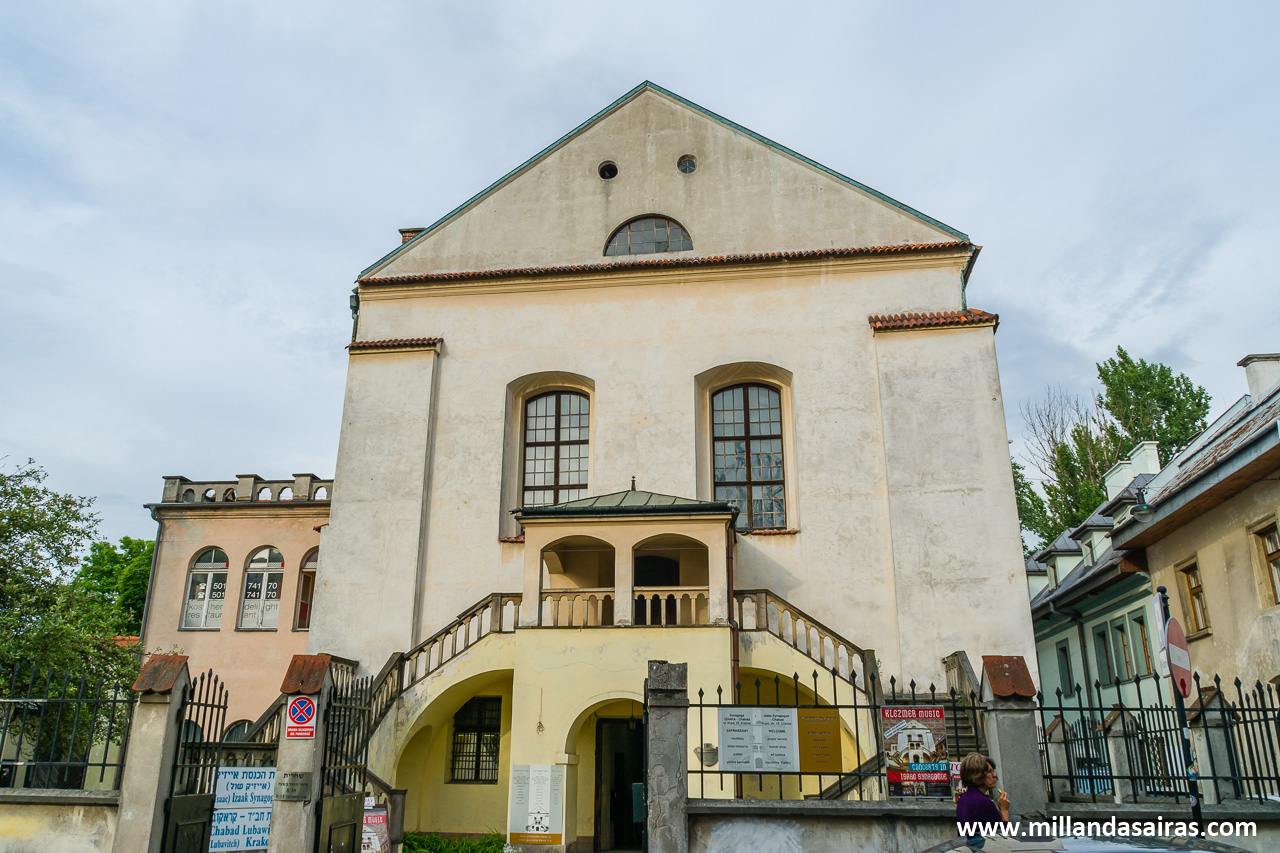 Sinagoga de Isaac