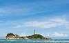 Ke Ga lighthouse